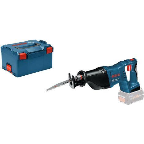 BOSCH 060164J007 Sierra sable de batería GSA 18 V-LI
