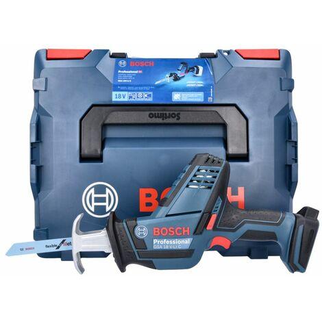 Bosch 06016A5001 Cordless Sabre Saw Gsa 18 V-Li C