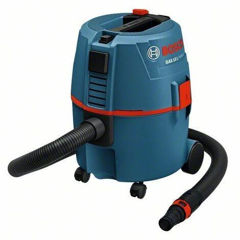 BOSCH 060197B000 Aspirador en húmedo/seco GAS 20 L SFC