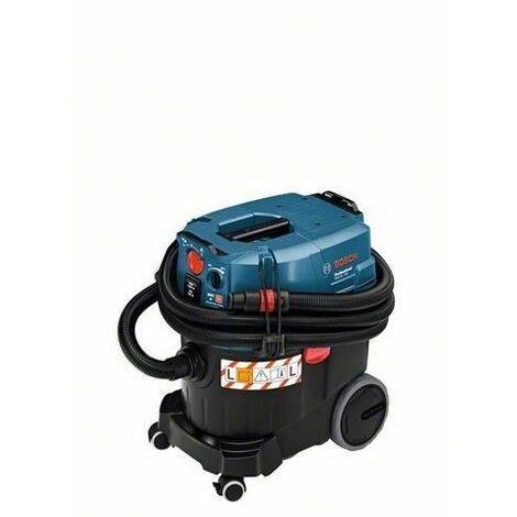 Bosch 06019C3200 Aspirador GAS 35L AFC Professional 1380W Para seco y húmedo 35l 2200W Equipo y tuberías anti-estático