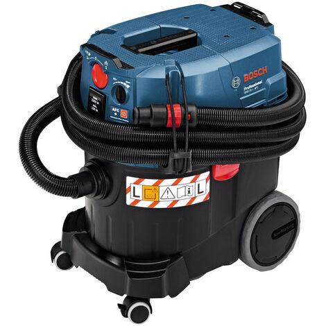 Bosch 06019C3200 - Aspirateur GAS 35 L AFC