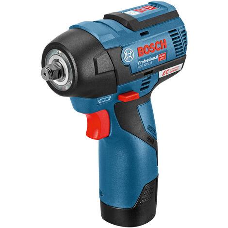 Bosch 06019E0101 - Boulonneuse sans fil GDS 12V-115