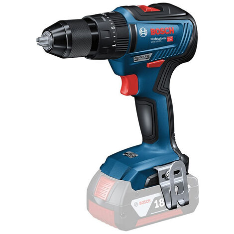 Bosch 06019H5302 GSB 18 V-55 Brushless Combi Drill (Body Only)