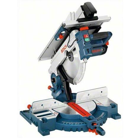 "main image of ""Bosch 0601B15001 Ingletadora GTM 12 JL 1800W 3800rpm Capacidad corte"""