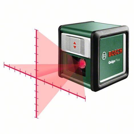 BOSCH 0603663600 Autonivelador láser Quigo Plus