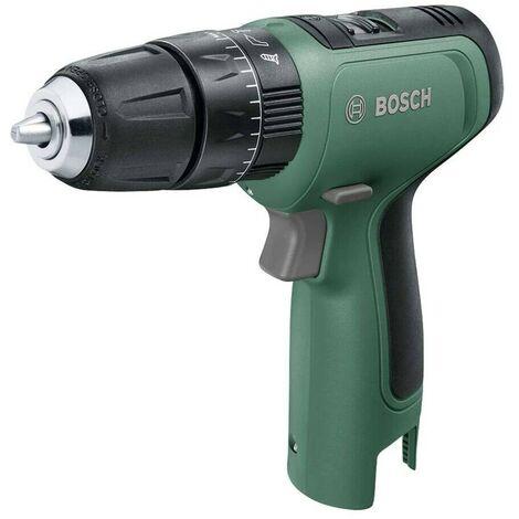 Bosch 06039D3100 Taladro percutor a batería EasyImpact 1200 sin batería ni cargador