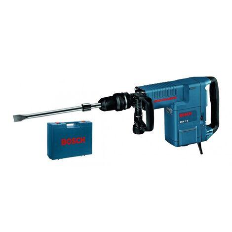 Bosch 0611316703 - Marteau-piqueur GSH 11 E
