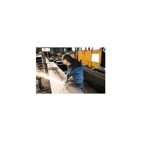 Bosch 0615990K2G Juego combinado de Amoladora angular (GWS 22-230 JH y GWS 880) - 880 / 2200W - 125/230 mm