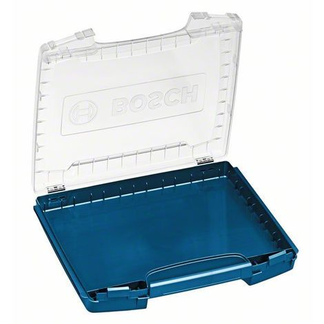 BOSCH 1600A001RV Sistema de maletín de transporte i-BOXX 53