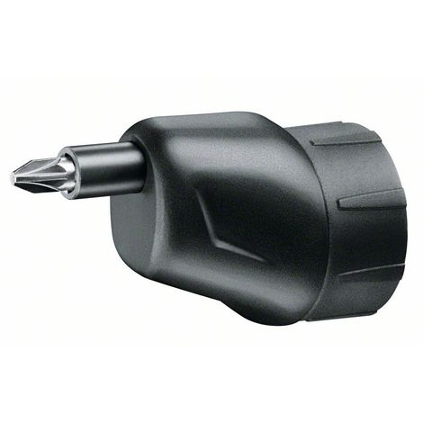 BOSCH 1600A001YA IXO Collection: adaptador excéntrico
