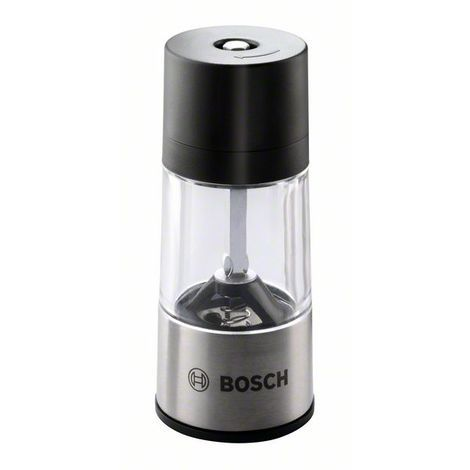 BOSCH 1600A001YE IXO Collection: adaptador para moler especias