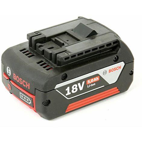 Bosch 1600A002U5 18V Li-ion 5.0Ah CoolPack Battery