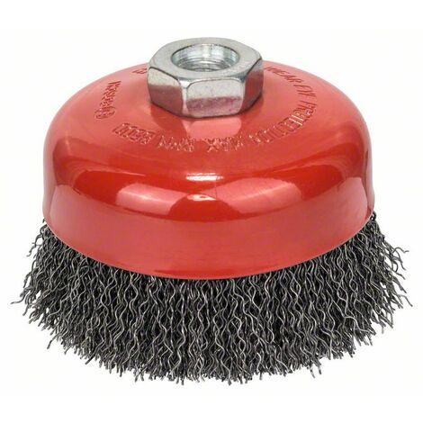 BOSCH 1608614011 Cepillo de vaso 100 mm 0,5 mm M14