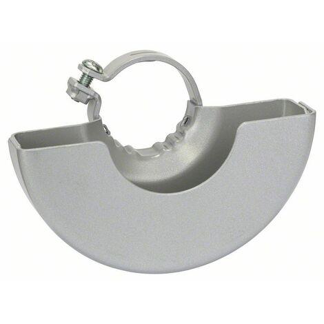 BOSCH 1619P06550 Cubierta protectora con chapa protectora 115 mm