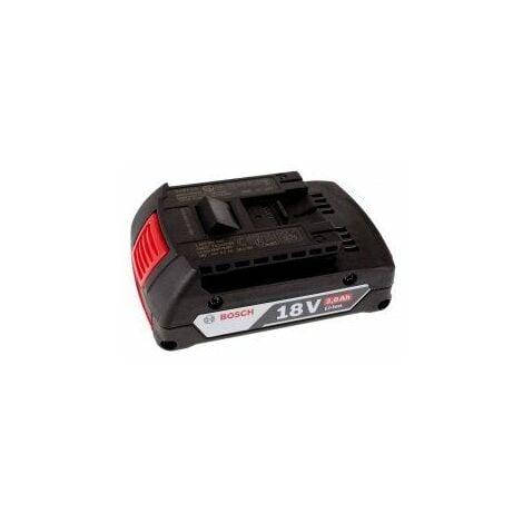 Bosch 18V Batería enchufable Modelo GBA 18V Original