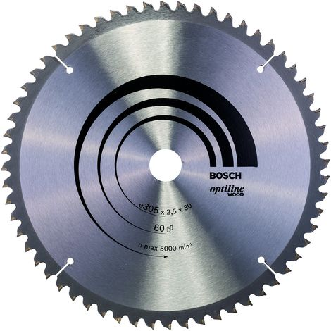 Bosch 2 608 640 441 - circular saw blades (Wood)