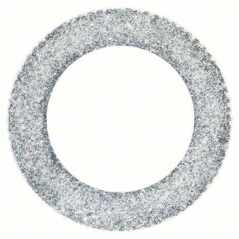 pack de 1 Bosch 2 600 100 217 Anillo reductor para hojas de sierra circular 25,4 x 16 x 1,5 mm
