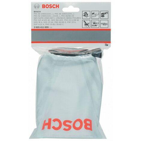 "main image of ""Bosch 2605411009 Cloth Dust Bag"""