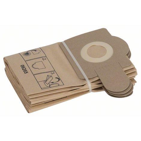 BOSCH 2605411150 Bolsa de filtro de papel