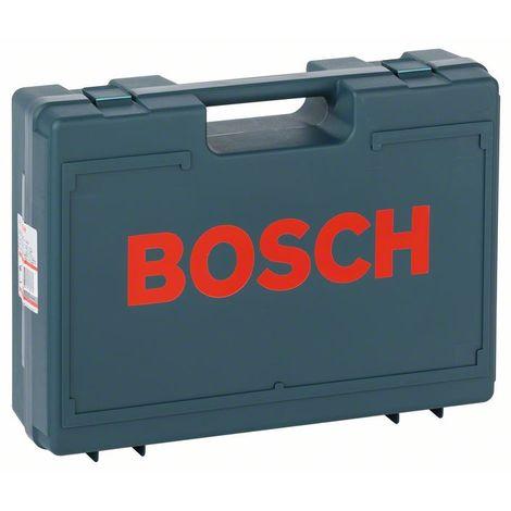 Bosch 2605438404 Maletín de transporte para amoladoras GWS 10-125 C/CE