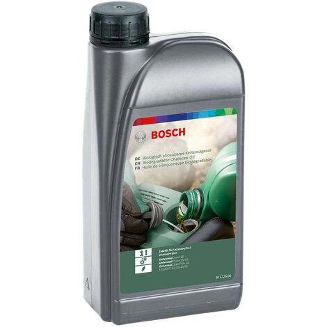 BOSCH 2607000181 Aceite para sierra de cadena