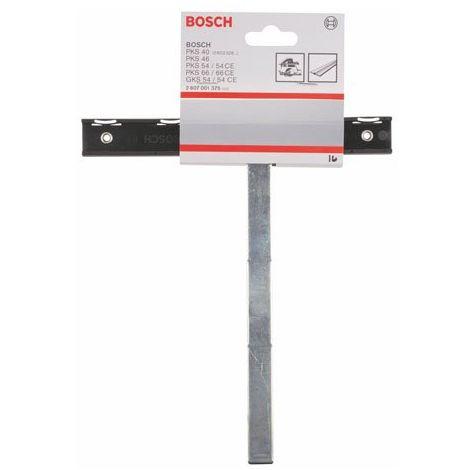 Bosch 2607001375 Adattatore Binario, Guida Sega Circolare