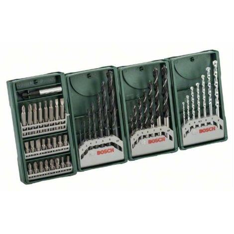 Bosch 2607017071 Set bricolaje Multipack brocas y puntas