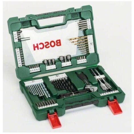 Bosch 2607017193 Set bricolaje V-Line 83uds