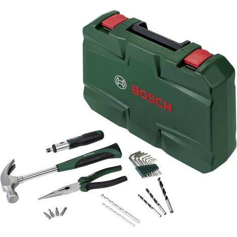 BOSCH 2607017394 Caja de herramientas manuales de bricolaje