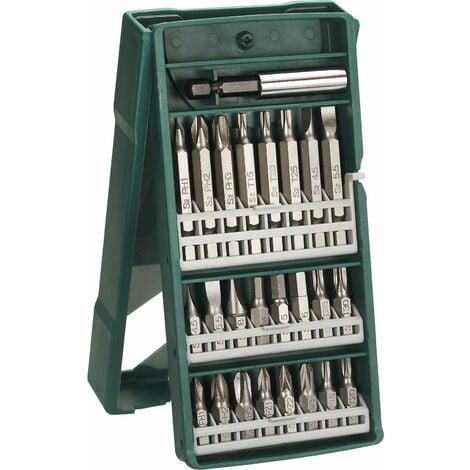 Bosch 2607019676 25-Piece Screwdriver Bit Set