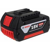 Bosch 2607337069 18v 5.0Ah Li-ion Slide CoolPack Battery