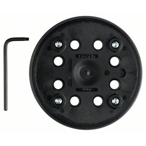 Bosch 2608601169 Plato lijador para lijadoras PEX 270- semiduro