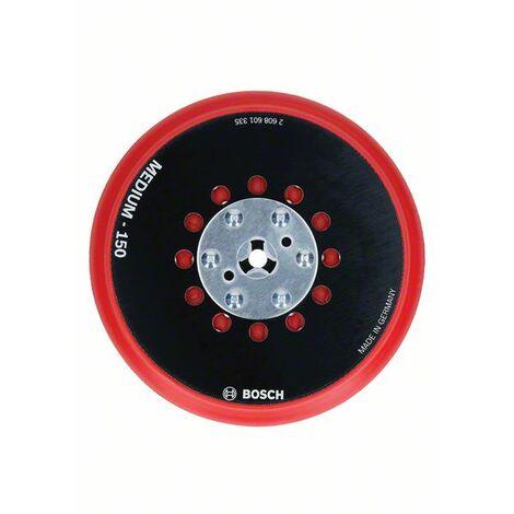 Bosch 2608601335 Plato multiperforado Universal Dm 150mm medio