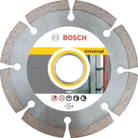 Bosch 2608602195 230x22.23mm Diamond Disc Universal Lpp