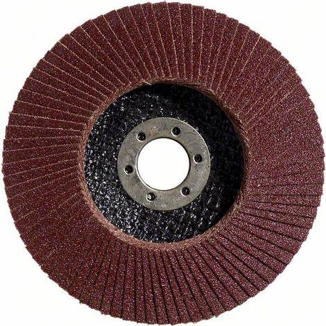 BOSCH 2608603656 Disco láminas X431 Standard for Metal 125 mm 22,23 mm 40