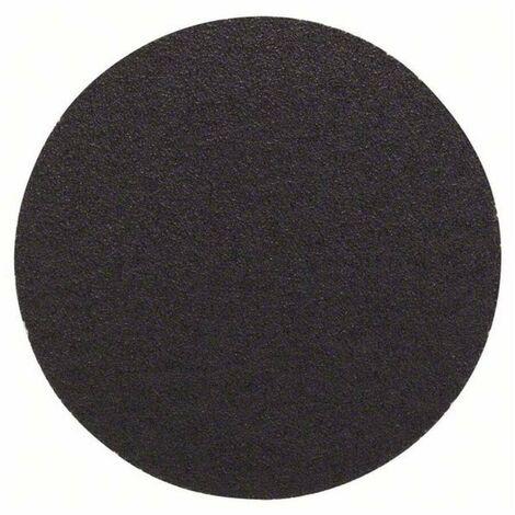 Bosch 2608605496 Hoja de lija para amoladora + taladro F355 115mm G60 10uds (envase 5 uds.)