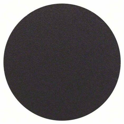 Bosch 2608605498 Hoja de lija para amoladora + taladro F355 115mm G120 10uds (envase 5 uds.)