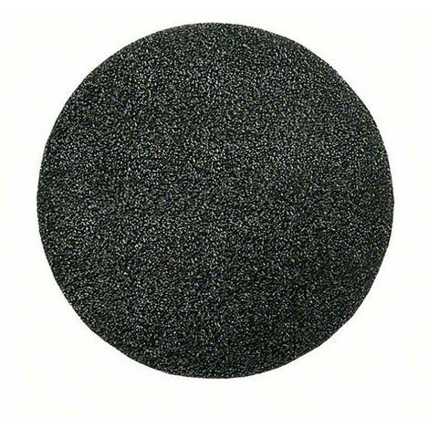 Bosch 2608606757 Hoja de lija para amoladora + taladro F355 125mm G120 10uds (envase 5 uds.)