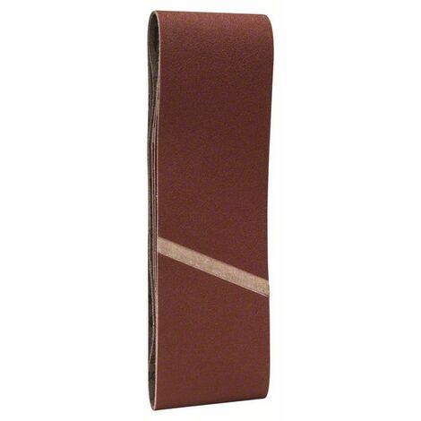 BOSCH 2608607258 Estuche de 3 bandas de lija X440 75 x 533 mm 120