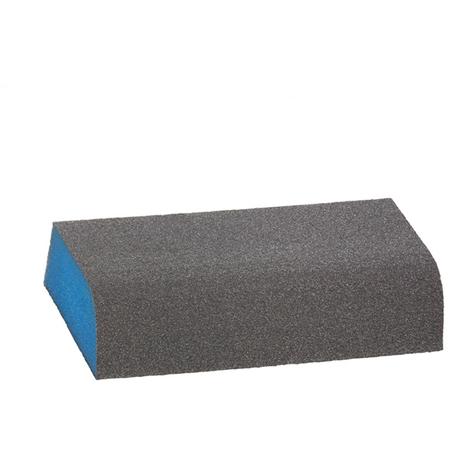 Bosch 2608608223 Taco esponja de lija manual Combi 69x97x26mm fino