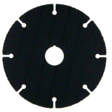 Bosch 2608623013 Disco Multiwheel carburo 125x22,23mm (envase 10 uds.)