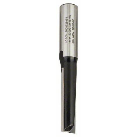 BOSCH 2608628465 Fresa de ranurar 12 mm D1 12 mm L 40 mm G 81 mm