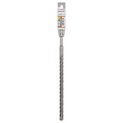 BOSCH 2608833819 Brocas martillos perforadores SDS-plus-5X 14 x 250 x 310mm
