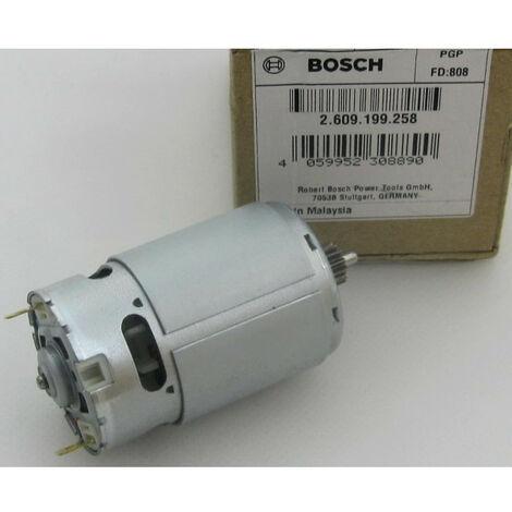 """main image of """"Bosch 2609199258 Original Motor GSR 10,8-2 V-LIGSR 12 Gleichstrommotor"""""""