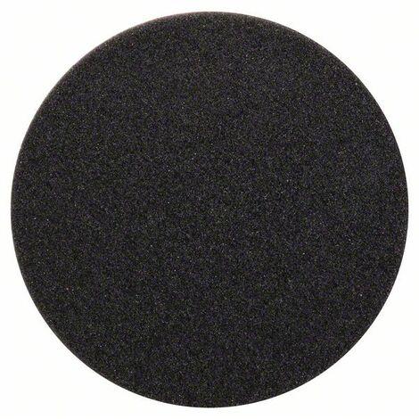 BOSCH 2609256051 Esponja pulido lijadora excebtrica, 125 mm Cierre cardillo