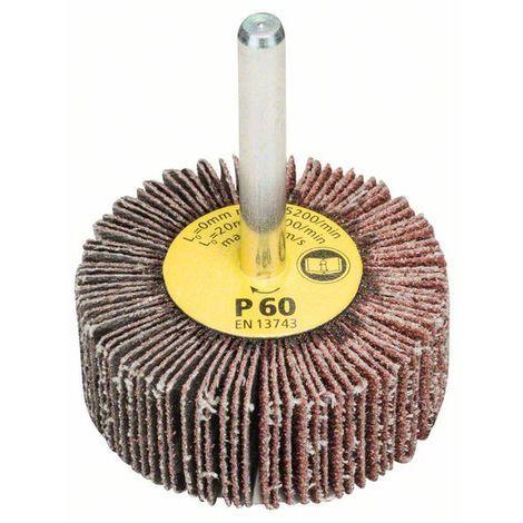 BOSCH 2609256282 Lijadoras de laminillas para taladro, 50 mm D= 50 mm