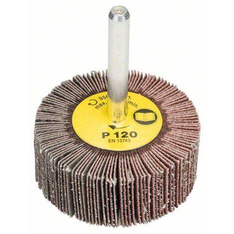 BOSCH 2609256283 Lijadoras de laminillas para taladro, 50 mm D= 50 mm