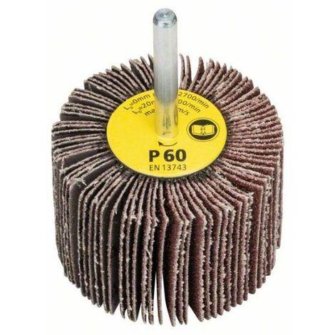BOSCH 2609256284 Lijadoras de laminillas para taladro, 60 mm Ø 60 mm