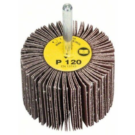 BOSCH 2609256285 Lijadoras de laminillas para taladro, 60 mm Ø 60 mm
