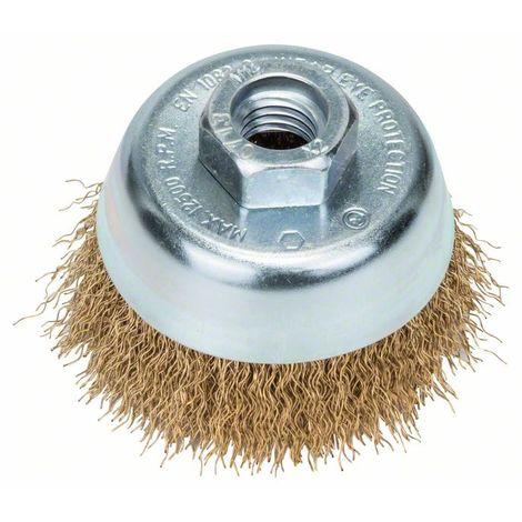 BOSCH 2609256500 Cepillo de vaso D= 70 mm